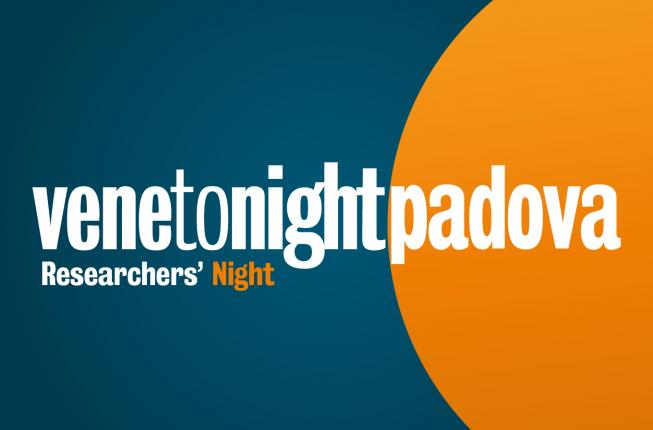 Collegamento a Venetonight, the researcher's night 2021