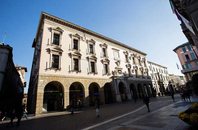 Collegamento a CWUR ranking: the University of Padova ranks second in Italy