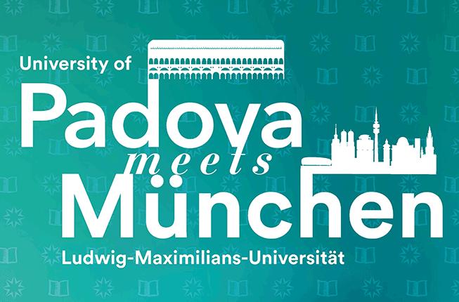 Collegamento a Padova meets München