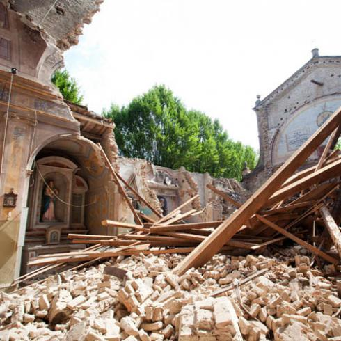 NEW INTEGRATED KNOWLEDGE BASED APPROACHES TO THE PROTECTION OF CULTURAL HERITAGE FROM EARTHQUAKE- INDUCED RISK