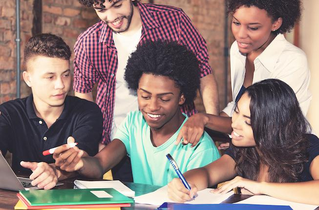 Collegamento a Intensive Italian language courses for international students and scholars