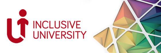 An Inclusive University