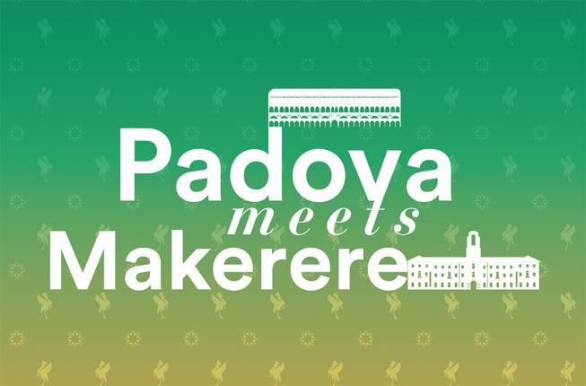 Collegamento a University of Padua meets Makerere University
