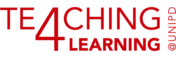 Teaching for Learning | Università di Padova