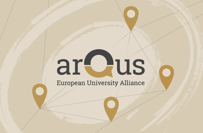 Collegamento a  Arqus Alliance: the Rectors sign the partnership agreement