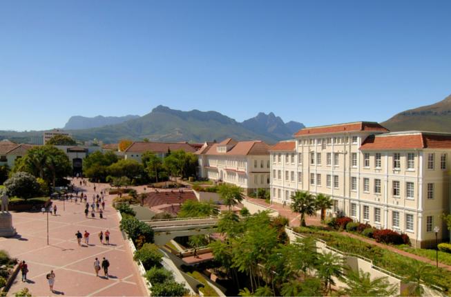 Collegamento a Agreement University of Padova - Stellenbosch University:the first Erasmus+ / KA107 Scholarship