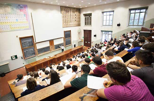 Collegamento a Censis: The University of Padua is still at the top