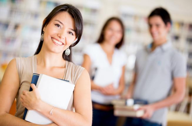 Collegamento a Erasmus+ for traineeship - Call for admissions 2021/2022