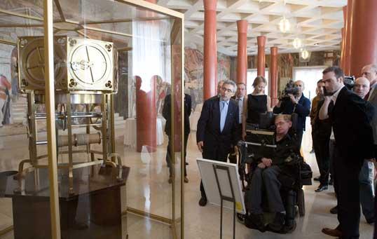 Addio Stephen Hawking Hawking6