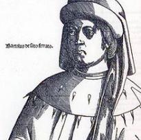 Bartolo of Sassoferrato