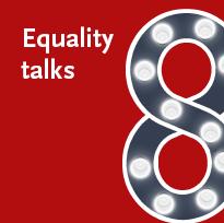 Equality talks 8