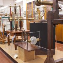 Museo di Storia della Fisica
