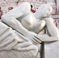 statua tito livio