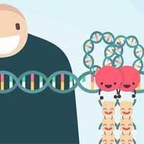 epigenoma contento