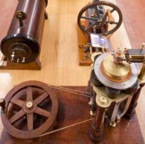 strumenti di fisica