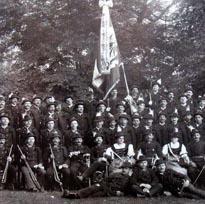 corpi paramilitari