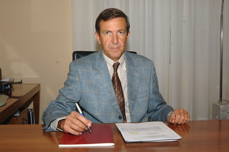 Prof. Francesco Gnesotto