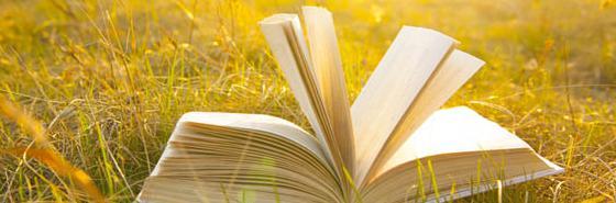 libro nel sole