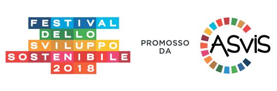 Festival dello sviluppo sostenibile 2018 promosso da ASVIS