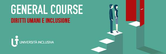 General Course - Diritti umani e inclusione