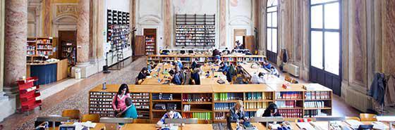 biblioteca maldura