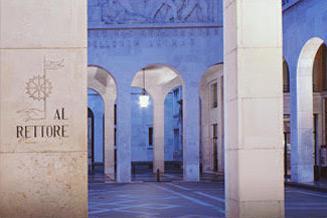 Ateneo governance e sedi