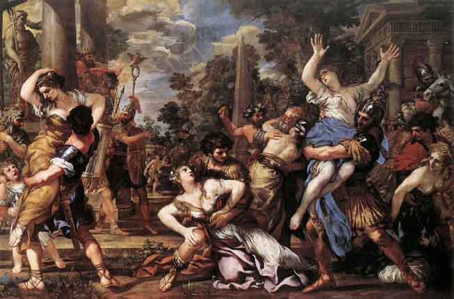 Collegamento a Padova rilegge Tito Livio
