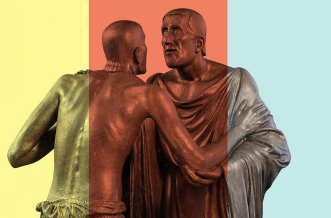Collegamento a A Padova, la scienza abbraccia l'arte