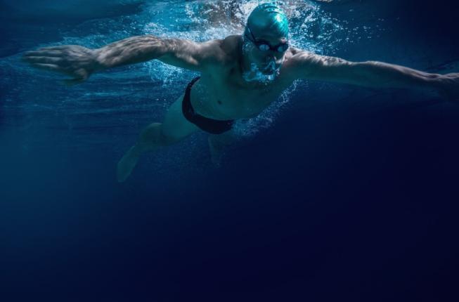 Collegamento a Rilevati per la prima volta i valori di ossigeno nel sangue arterioso a 40 metri di profondità