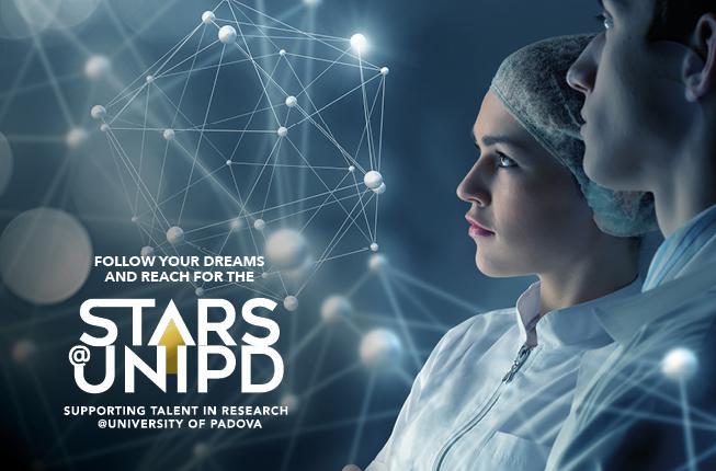 Collegamento a Gli Stars Grants premiano i talenti della ricerca Unipd