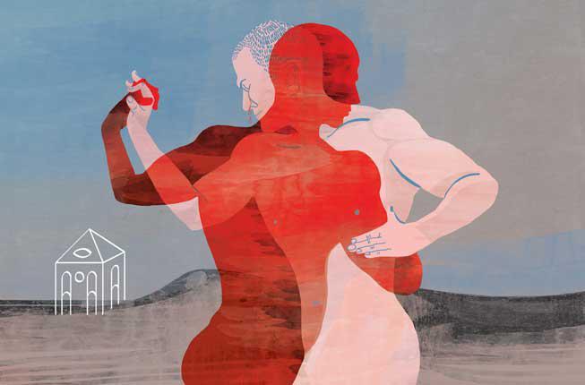 Collegamento a Il corpo illustrato senza barriere