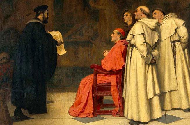 Collegamento a Medicina a Padova nei secoli: Gabriele Falloppia e il suo studio del corpo umano