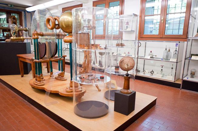Collegamento a Luoghi di scienza e cultura: al via la prima iniziativa