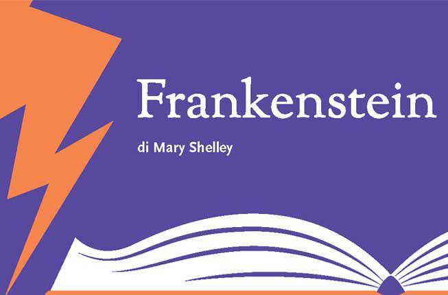 Collegamento a One book one cityFrankenstein a spasso in città