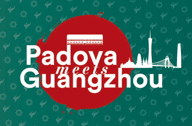 Collegamento a Dieci anni di collaborazione fra l'Università di Padova e l'ateneo cinese di Guangzhou