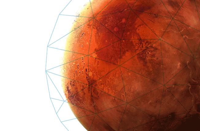 Collegamento a Il geologo planetario Alfred McEwen racconta la meraviglia di Marte