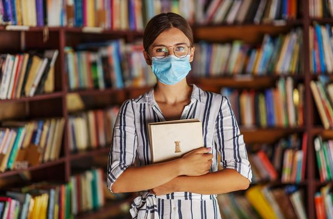 Collegamento a Coronavirus: tutti gli aggiornamenti per Unipd