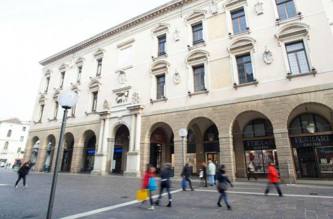Collegamento a Università di Padova: tra le migliori aziende dove lavorare in Italia