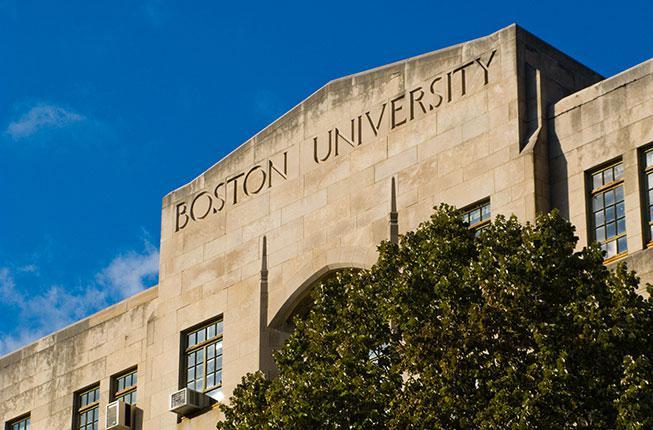 Collegamento a Un semestre di studio a Boston