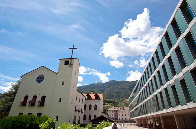 Collegamento a Il 31 luglio la cerimonia inaugurale di apertura dei corsi estivi di Bressanone