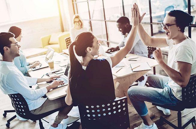 Collegamento a CLab Veneto trasforma il talento in soluzioni imprenditoriali