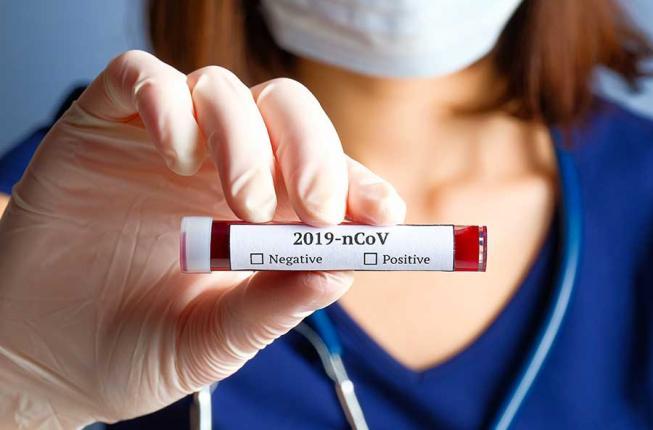 Collegamento a Coronavirus -  sospesi esami, lauree e lezioni dal 24 febbraio al 1 marzo