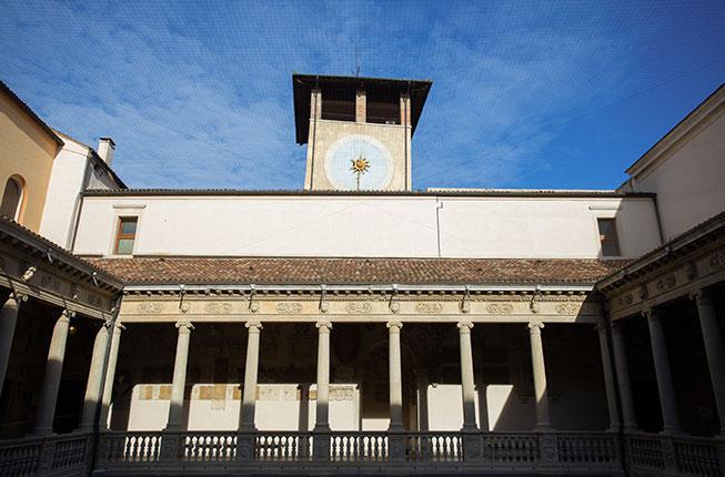 Collegamento a Legal Day: l'Università di Padova diventa la capitale del mercato legale 4.0