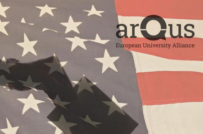 Collegamento a Si parla di elezioni americane all'Arqus Academic Debate #2
