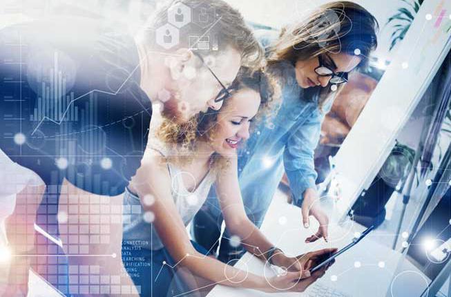 Collegamento a DigitalmeetIl futuro passa per l'università
