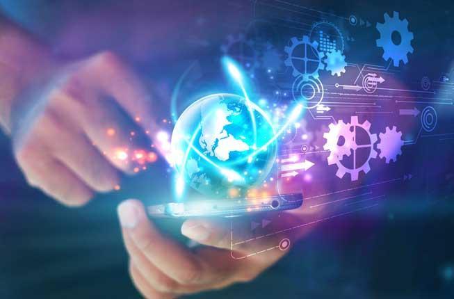 Collegamento a Nuovi modelli di business: la Digital Servitization