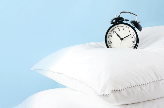 Collegamento a SleepRhythm Unipd: l'Ateneo si prende cura del sonno di studentesse e studenti