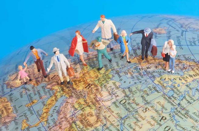 Collegamento a Riprendiamoci l'Europa. Quattro proiezioni per raccontare e discutere