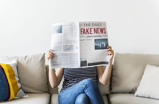 Collegamento a Raccontare la verità: come informare promuovendo una società inclusiva e contrastare le fake news