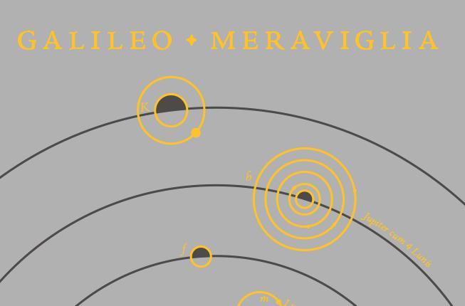 Collegamento a Al Bo, sulle orme di Galileo